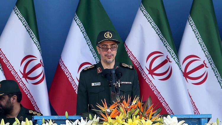 İran Husilere askeri danışmanlık desteği verdiğini açıkladı