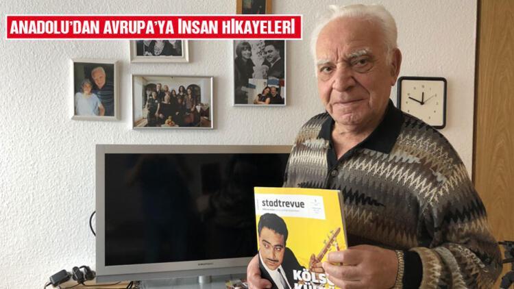 'Alamanya Alamanya, Türk gibi işçi bulaman ya'