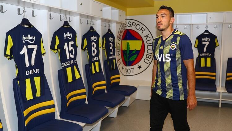 Mevlüt Erdinç: 'Galatasaray, Fenerbahçe kadar büyük değil'