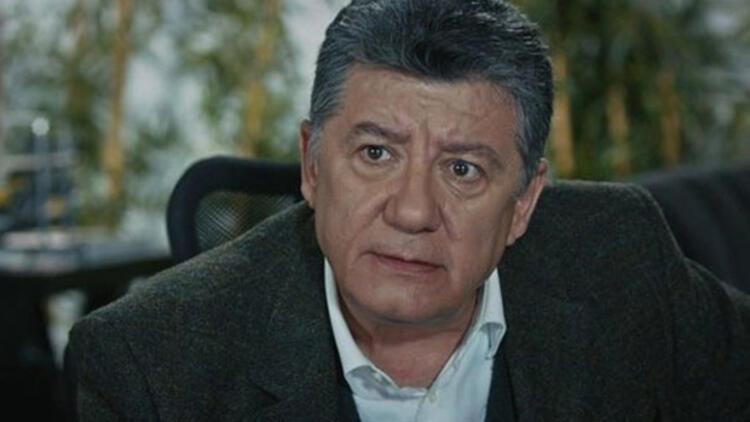 Ünlü oyuncu Tarık Ünlüoğlu hayatını kaybetti