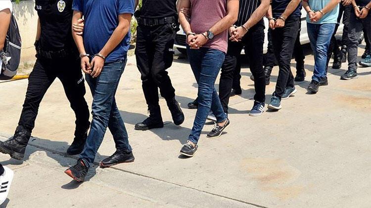 FETÖ'nün TÜBİTAK yapılanması soruşturmasında 14 gözaltı kararı