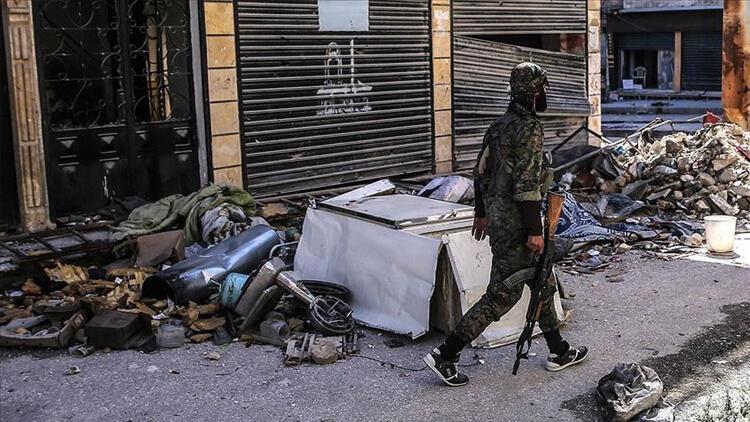 Terör örgütü YPG/PKK Hol Kampı'nda bir kadını öldürdü