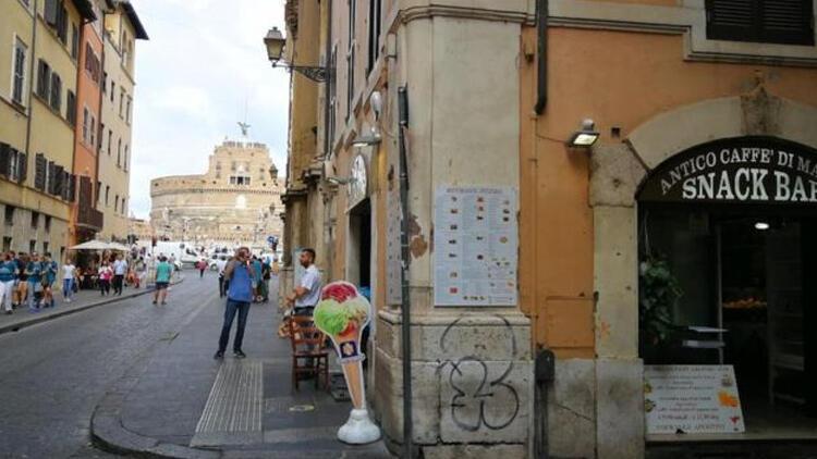 Roma'da fahiş hesap çıkaran restorana yeni suçlamalar: 'Balık tabağı turist tuzağı'