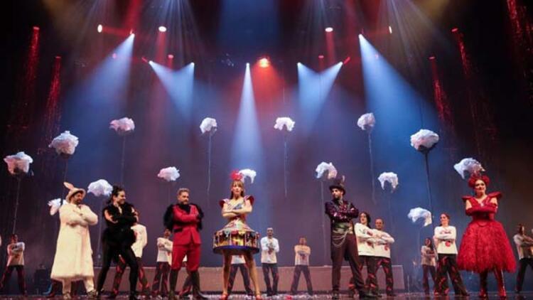Zorlu Performans Sanatları Merkezi'nin Yeni Sezon Programı Açıklandı!