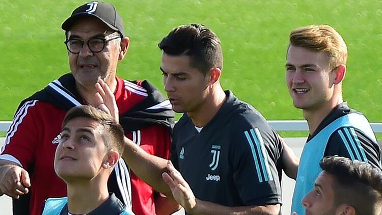 Cristiano Ronaldo, zaafını açıkladı
