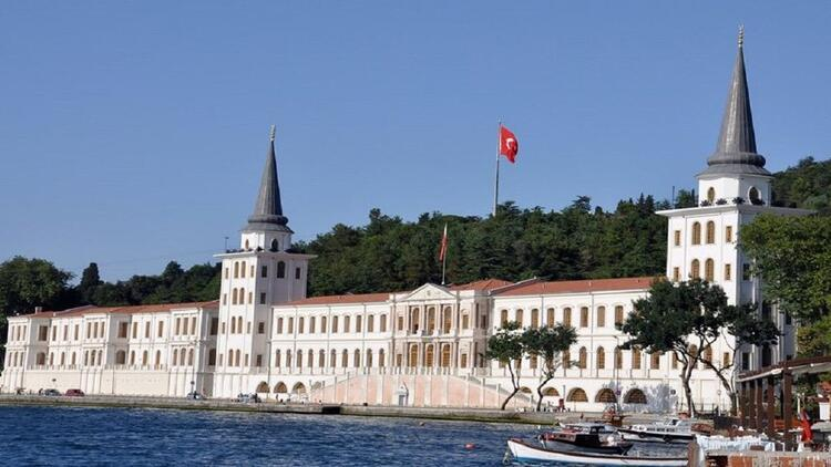 Kuleli'de 44 öğrenciye sahte rapor soruşturmasında 11 uzman doktor gözaltına alındı