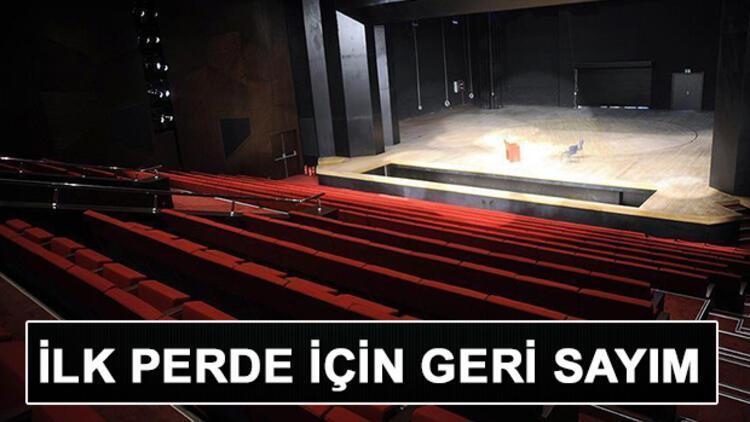 Şehir Tiyatroları yeni sezon ne zaman başlayacak? İşte İBB Şehir Tiyatroları oyun programı
