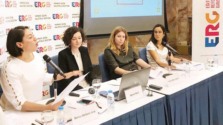 ERG Eğitim İzleme Raporu: Ders kitapları cinsiyetçi