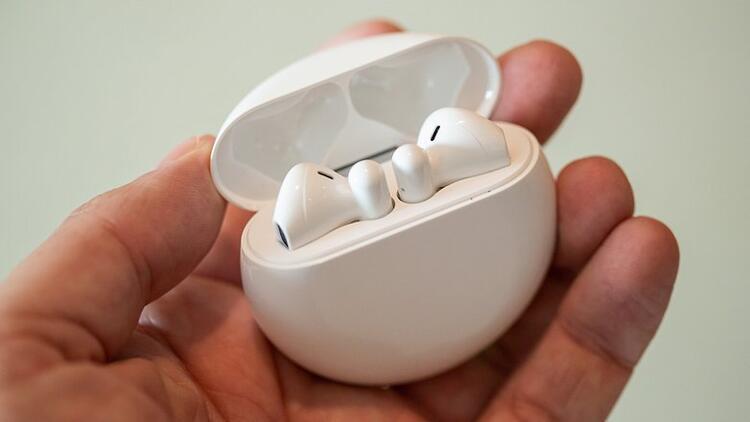 Huawei'nin akıllı kablosuz kulaklığı FreeBuds 3 Türkiye'ye geliyor
