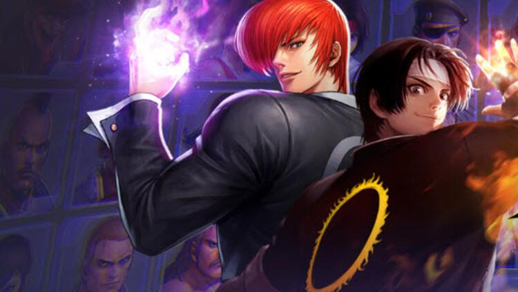 King of Fighters Allstar için ön kayıtlar başladı