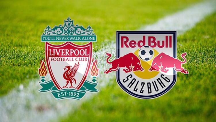 Liverpool Salzburg Şampiyonlar Ligi maçı saat kaçta ve hangi kanalda?