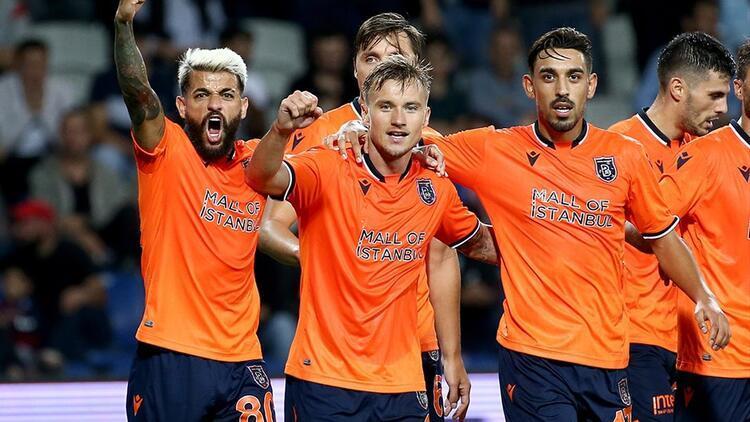 Medipol Başakşehir, Avrupa kupalarındaki 22. maçına çıkıyor