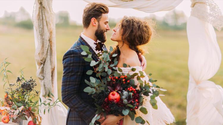 Evliliğe Psikolojik Olarak Hazır Mısınız?