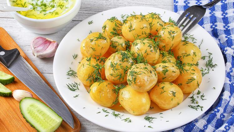 Patates Diyeti ile Kilo Verilir mi?