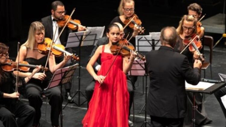 Arter'de 'Dünya Sahnelerinde Genç Müzisyenler' konserleri başlıyor