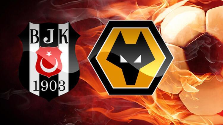Beşiktaş Wolverhampton maçı ne zaman? Beşiktaş'ın UEFA maçı saat kaçta ve hangi kanalda?