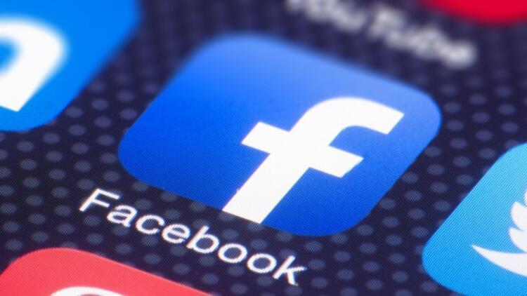 Facebook'a 1 milyon 600 bin TL'lik şok ceza