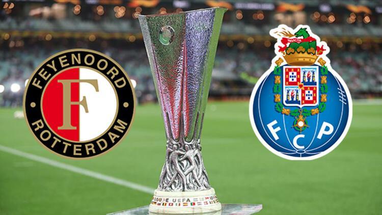 Feyenoord- Porto maçı ne zaman, saat kaçta, hangi kanalda yayınlanacak?