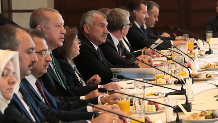 Cumhurbaşkanı Erdoğan talimat vermişti! Ve taslak hazır...