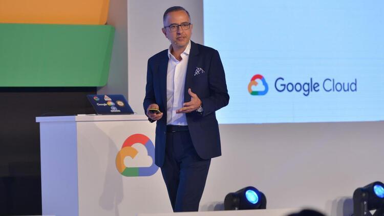 """Google'nin """"bulut"""" yatırımı 47 milyar dolara çıktı"""