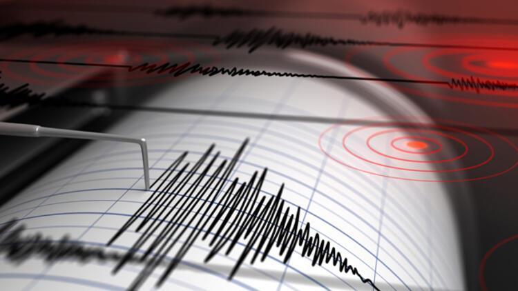 Deprem mi oldu? 24 Kasım tarihli son depremler