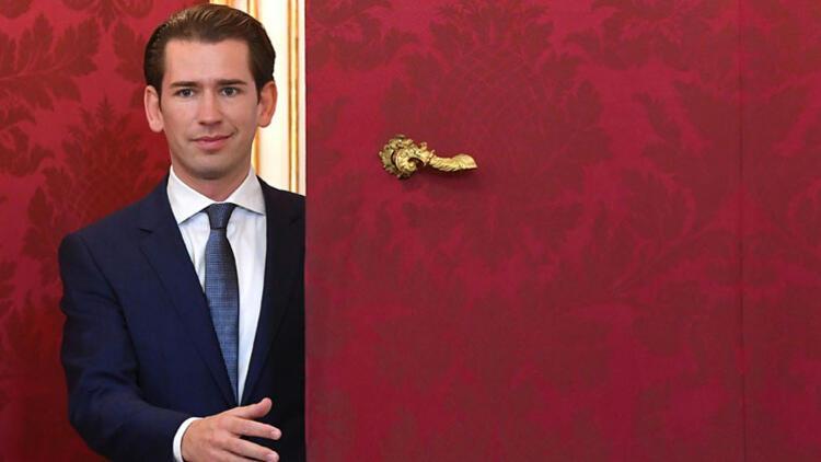 Avusturya'da resmi seçim sonuçları açıklandı: Hükümeti kurma görevi Kurz'un