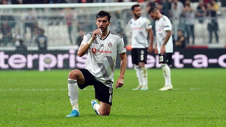 Beşiktaş, lider karşısında çıkış arıyor!