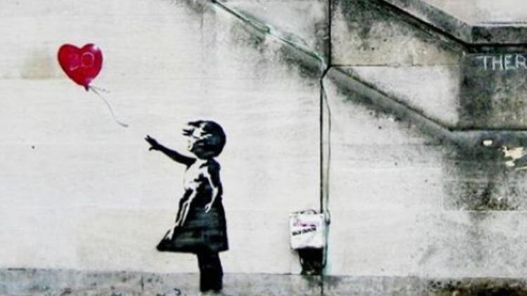 Banksy kimdir?