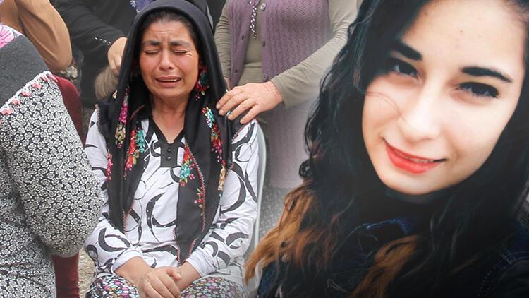 Yürek dayanmaz... Bir annenin en acı anı