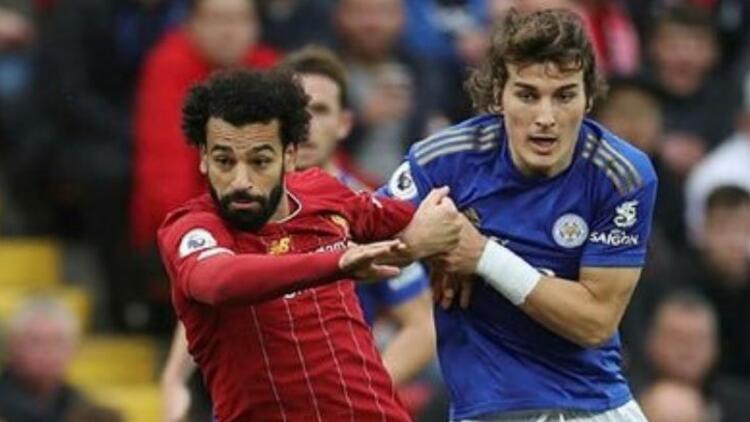 Liverpool, Çağlar Söyüncü'yü son dakikada üzdü