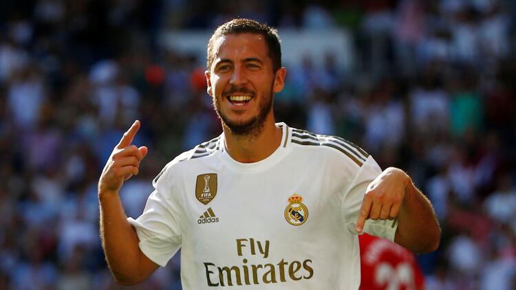 Real Madrid liderliğini korudu!