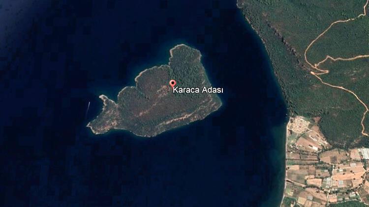Ege'de iki ada satılığa çıktı! Toplam değerleri 325 milyon lira