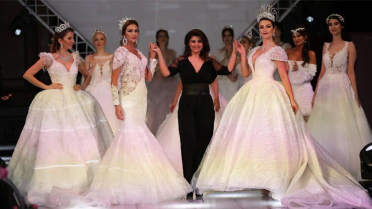 Beyrut Fashion Week'te defile düzenleyecek