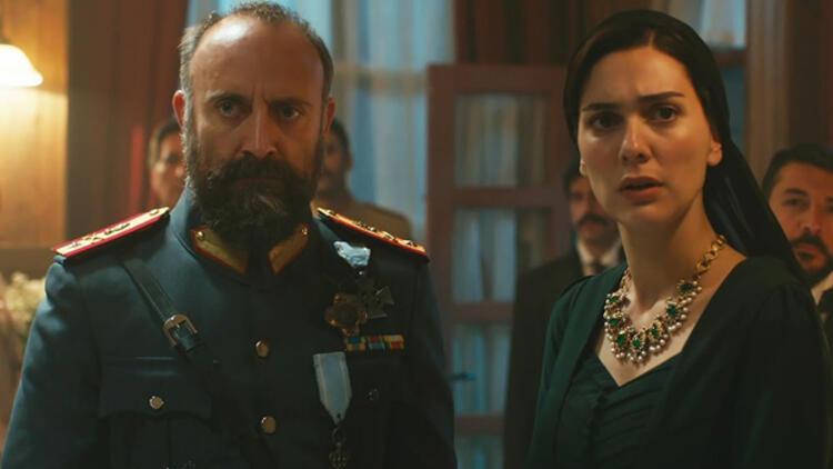"""Hülya Darcan """"Bergüzar'ın dizisinin finalini hala izleyemedim"""""""