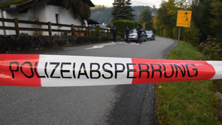 Son dakika... Avusturya'da silahlı saldırı: 5 ölü