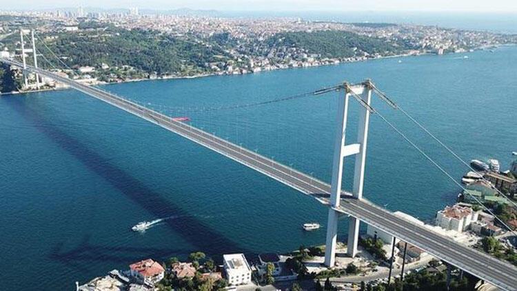Son dakika.. Boğaz köprüleri ve otoyollara yüzde 20 zam yapıldı