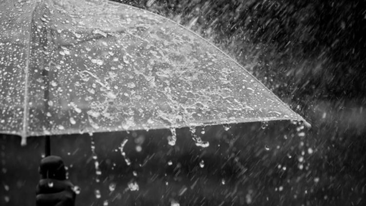 Meteoroloji Genel Müdürlüğü'nden gelen son dakika uyarıları.. Bugün hava nasıl olacak?