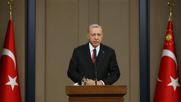 Cumhurbaşkanı Erdoğan, Sırbistan'a gitti
