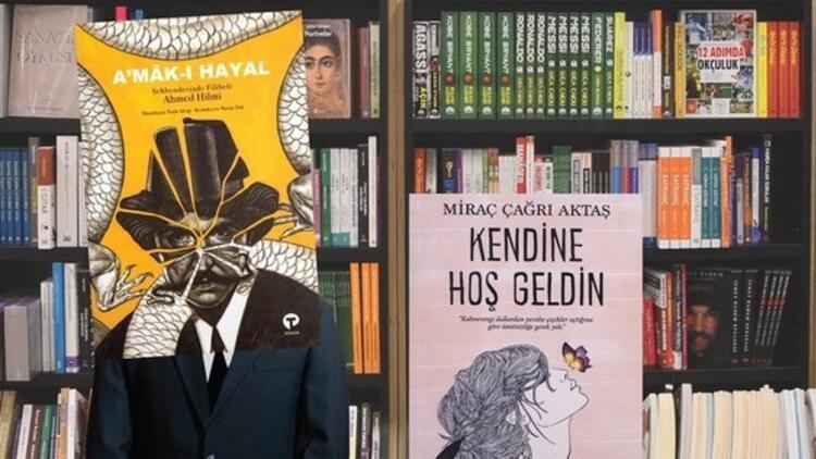 Edebiyat tutkunlarının geleneksel buluşması D&R Kitap Fuarı başlıyor