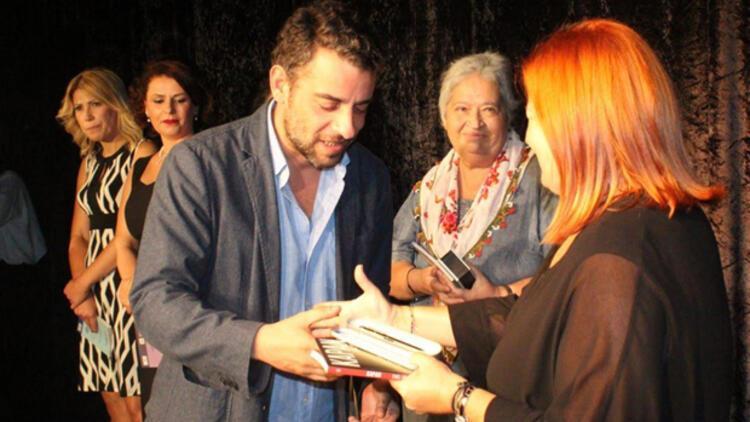 """Dağhan Külegeç Yayınları'dan """"12 Yazar 12 Kitap"""""""
