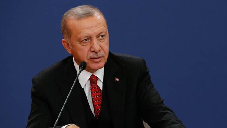 Son dakika... Cumhurbaşkanı Erdoğan: Belgrad-Saraybosna Otoyolu projesinin ilk etabına başlıyoruz