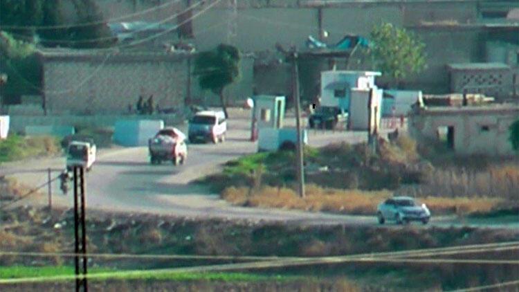 Terör örgütü PKK/YPG o bölgeyi terk ediyor!