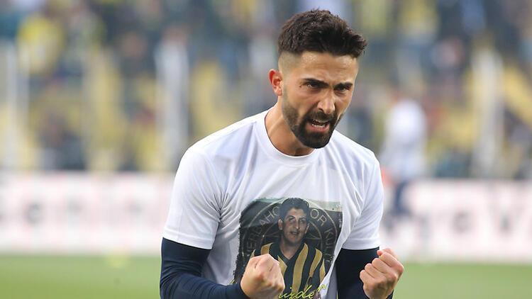 Hasan Ali Kaldırım sürprizi! Fenerbahçe...