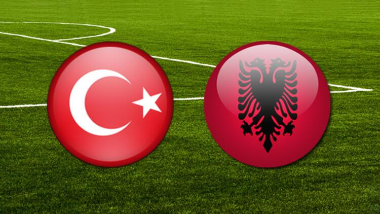 Milli maç ne zaman? Türkiye Arnavutluk maçı ne zaman saat kaçta?