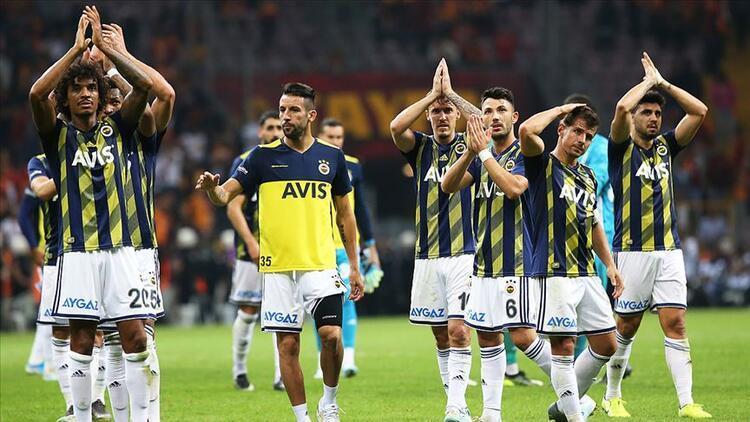 """Fenerbahçe'den sezona """"centilmen"""" başlangıç"""