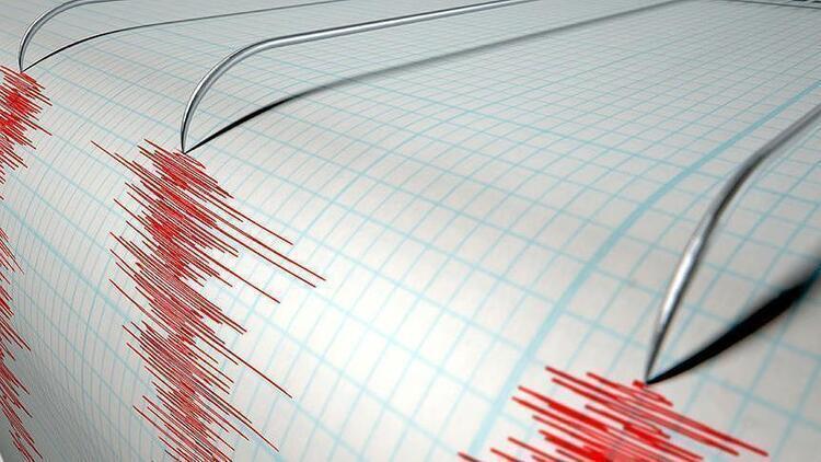 Son dakika...Muğla'da 3.6 büyüklüğünde deprem