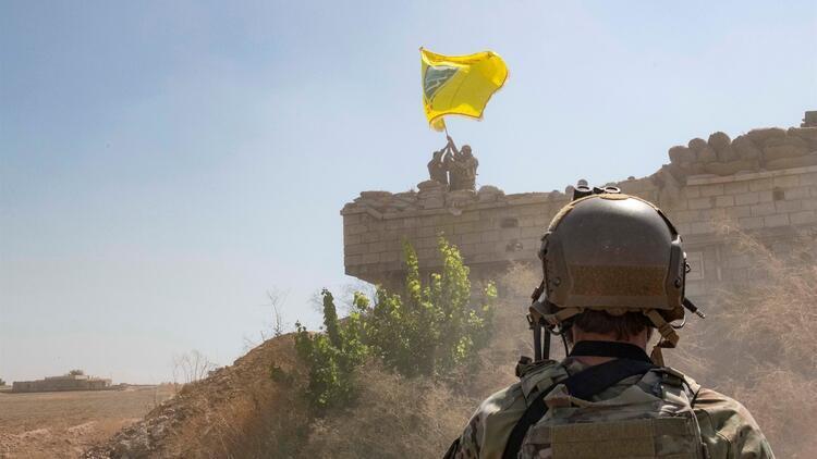 """""""YPG Tanrı'nın bir lütfu değil"""""""