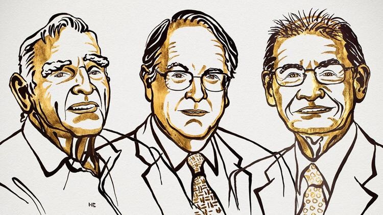 Son dakika! Nobel Kimya Ödülü'nün sahipleri açıklandı
