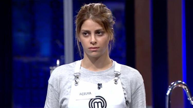 MasterChef yarışmacısı Açelya Kılıçay kimdir?