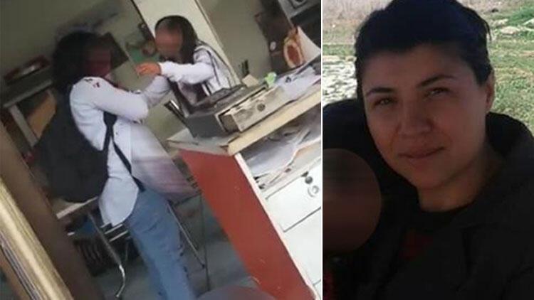 Türkiye'yi sarsan Emine Bulut cinayetinde cani koca hakim karşısında